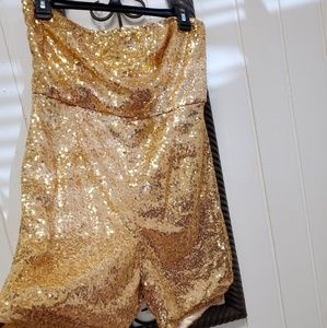 Pants - Sequence Romper